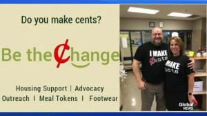 The Bright Side: Make Cents of Change