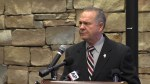 Roy Moore responds to sex abuse allegations