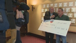 Gatineau man wins $2 million