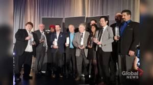 Joint Economic Development Initiative gets national award
