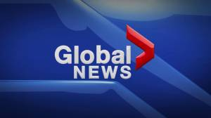 Global News Hour at 6 Edmonton: July 22