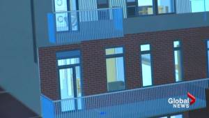 Disability housing under construction but requires funding for staff
