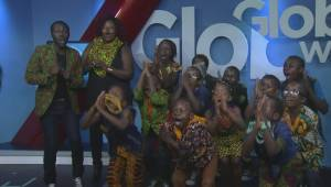 Watoto Children's Choir preview
