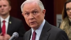 Jeff Sessions to testify before Senate about Russia