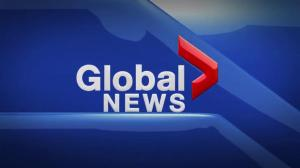 Global News at 5 Edmonton: April 4