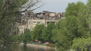 Residents displaced in Kelowna condo fire months away from moving home as 2-year anniversary nears