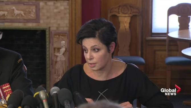 From Mark Norman to Jian Ghomeshi: A look at their high profile defence lawyer, Marie Henein