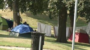 City of Peterborough continues to seek solutions to tent city