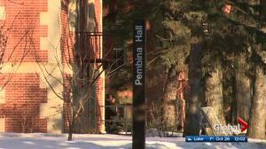 University of Alberta facing serious financial challenges