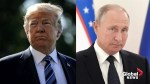 More questions being raised about President Trump's business ties to Russia