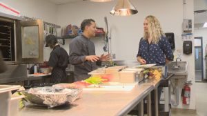 Sask. woman on a mission to showcase food artisans in upcoming book