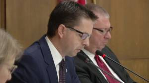 Peterborough city councillors weigh in on new parks and facilities bylaws