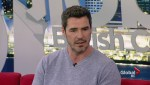 Aliens Ate My Homework star Dan Payne