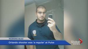 More details about the Orlando shooting suspect