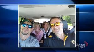 Family members of Brad Marchand travelling to Boston to cheer on Hammonds Plains native