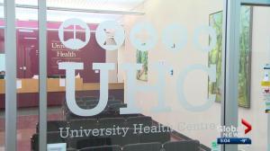 Mumps hits the University of Alberta