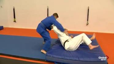 Nova Scotia judo athletes return from successful Canada Games