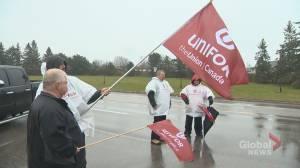 Unifor urges boycott of Mexican-built GM vehicles