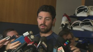 Montreal Canadiens end 2016-17 season