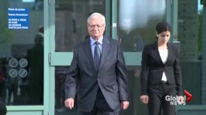 Laval mayor pleads guilty