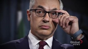 A look back at Tony Clement's political career as sexting scandal escalates