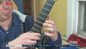 Winnipeg Classical Guitar Society