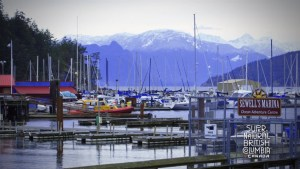 Explore Our BC:  East Coast of Vancouver Island
