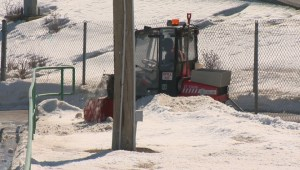 Residents call on the City of Calgary to clear icy sidewalks before someone gets hurt