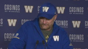 RAW: Blue Bombers Mike O'Shea – July 26