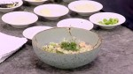 Saturday Chef: Canadian Shrimp Risotto