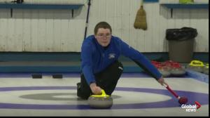 Curl for a Cure hoping to reach fundraising milestone this year