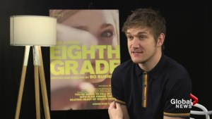 Bo Burnham on his new movie, Eighth Grade