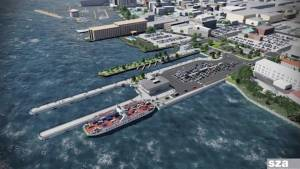MTO still negotiating with downtown Kingston property owner for ferry dock expansion