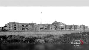 Former Saskatchewan Hospital North Battleford could be demolished