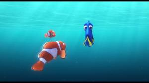 Movie reviews: Finding Dory, Genius