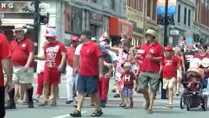 A preview of Canada Day long weekend plans for Kingston