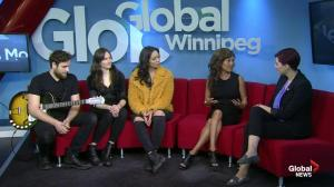 Celebrating the best of Winnipeg