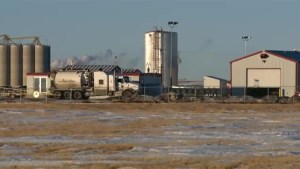 People of Unity, Sask. sickened by mysterious leak