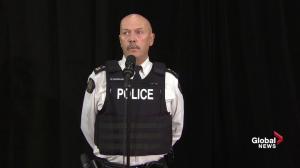 La Loche police discusses community since school shooting