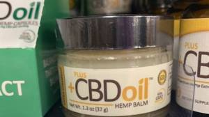 Former Disney employee alleges she was fired for possessing CBD oil
