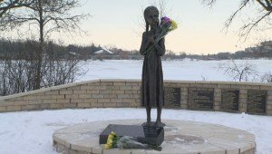 Remembering the Holodomor, 85 years after the start of the Ukrainian genocide