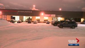 Edmonton gymnastics club issued suspension pending an investigation