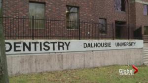 Dalhousie dentistry student Ryan Millet speaks out