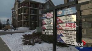 How new federal mortgage rules will impact Edmonton