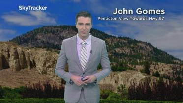 Okanagan weather: 30 degree heat returns - Okanagan