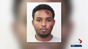 Man charged in Edmonton U-Haul attack will go to trial