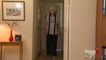 TD Bank clears senior's cheque, then drains her account