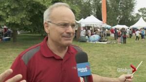 Coquitlam celebrates Canada Day