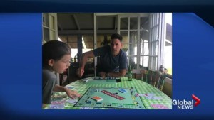 Using Monopoly to teach your kids about money