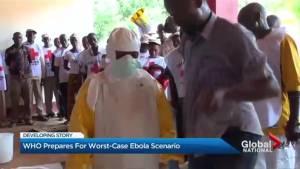 DR Congo faces Ebola outbreak